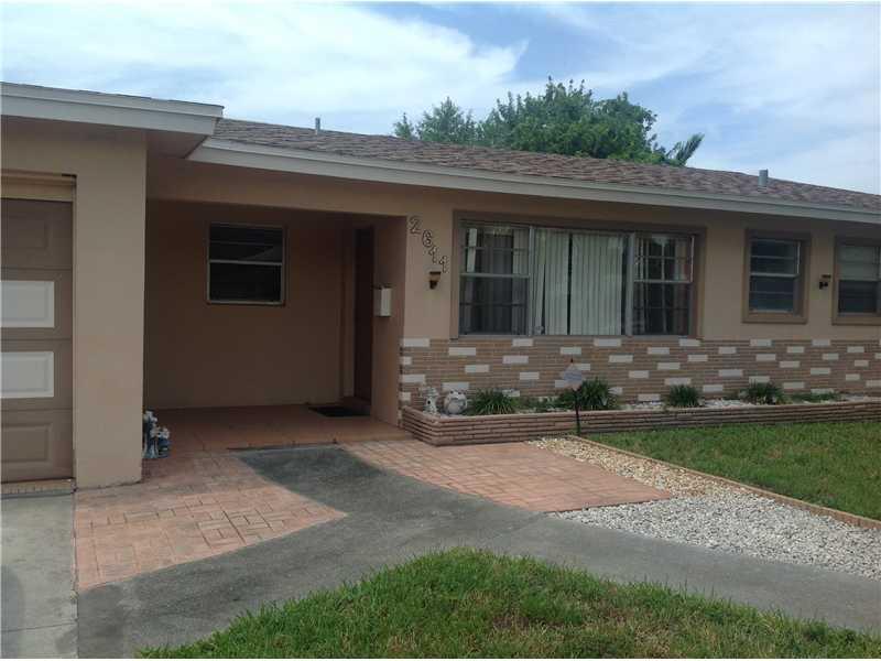 Real Estate for Sale, ListingId: 33863256, Hollywood,FL33020
