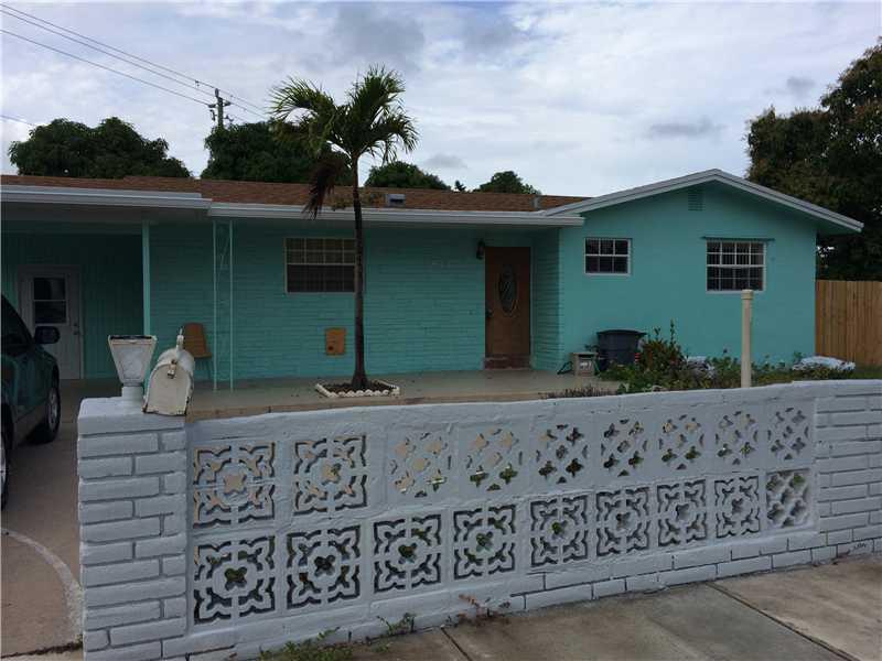 Real Estate for Sale, ListingId: 33863777, Pompano Beach,FL33064