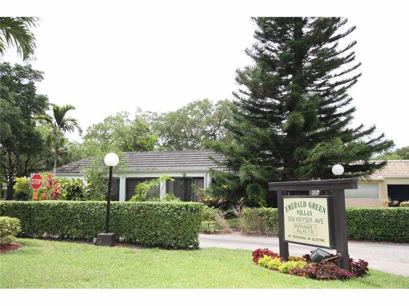 Real Estate for Sale, ListingId: 33882819, Hollywood,FL33021
