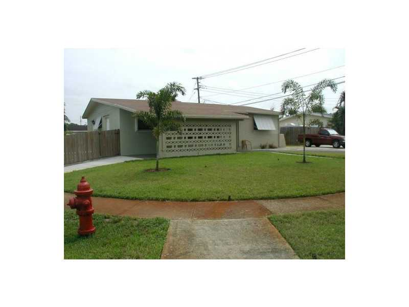 3100 Sw 22nd Ct, Fort Lauderdale, FL 33312