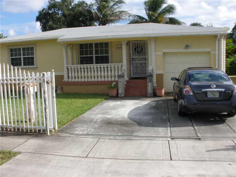 1741 Nw 151st St, Opa Locka, FL 33054