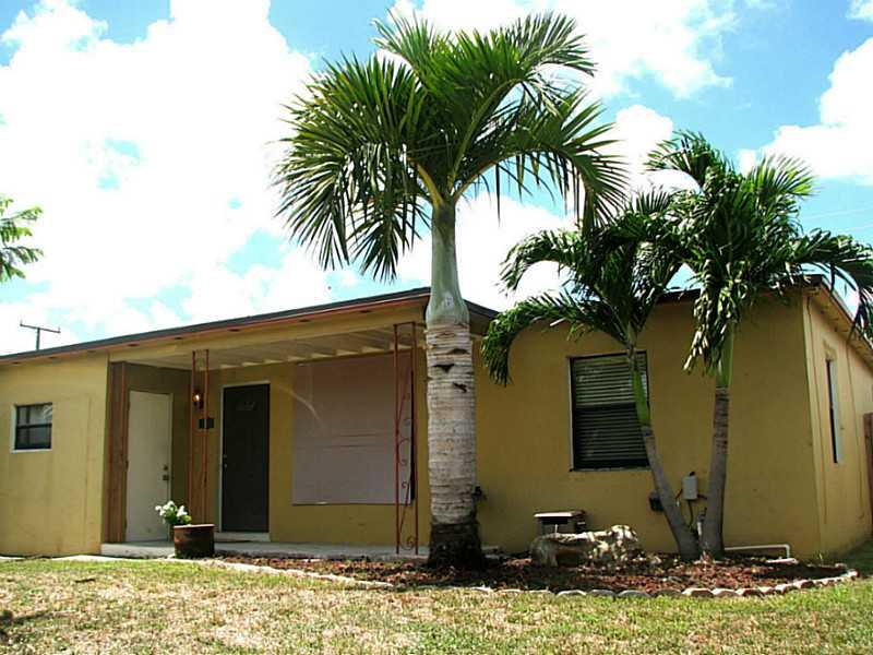 Rental Homes for Rent, ListingId:33905974, location: 341 Northwest 52 ST Oakland Park 33309