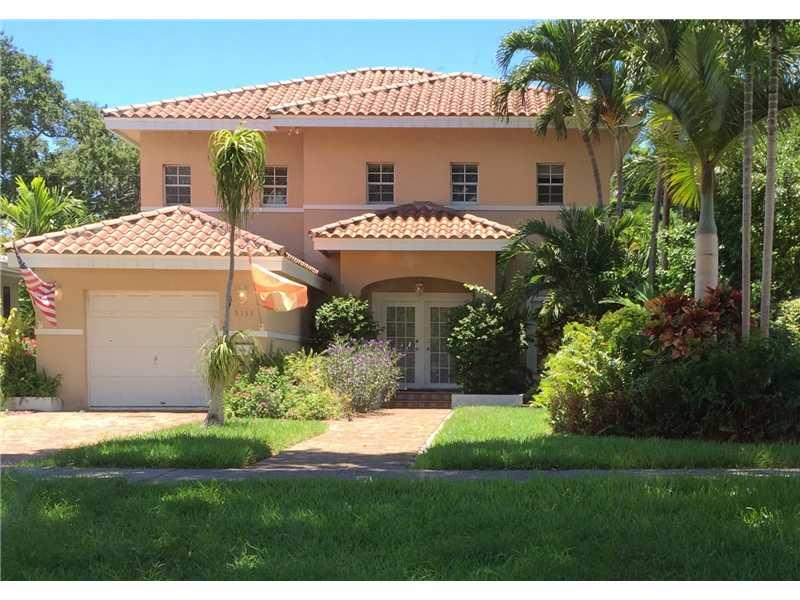 5133 Granada # Bl, Coral Gables, FL 33146
