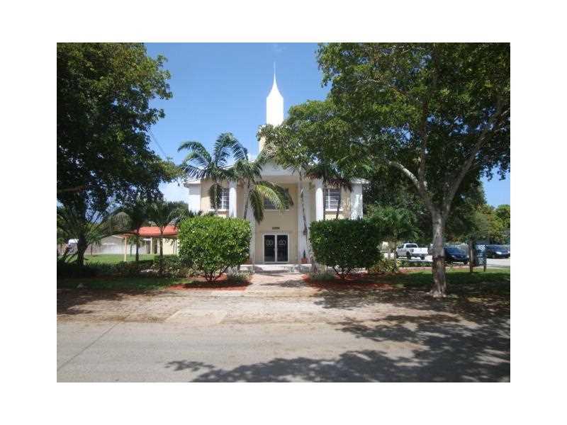 12905 NE 8th Ave, North Miami, FL 33161