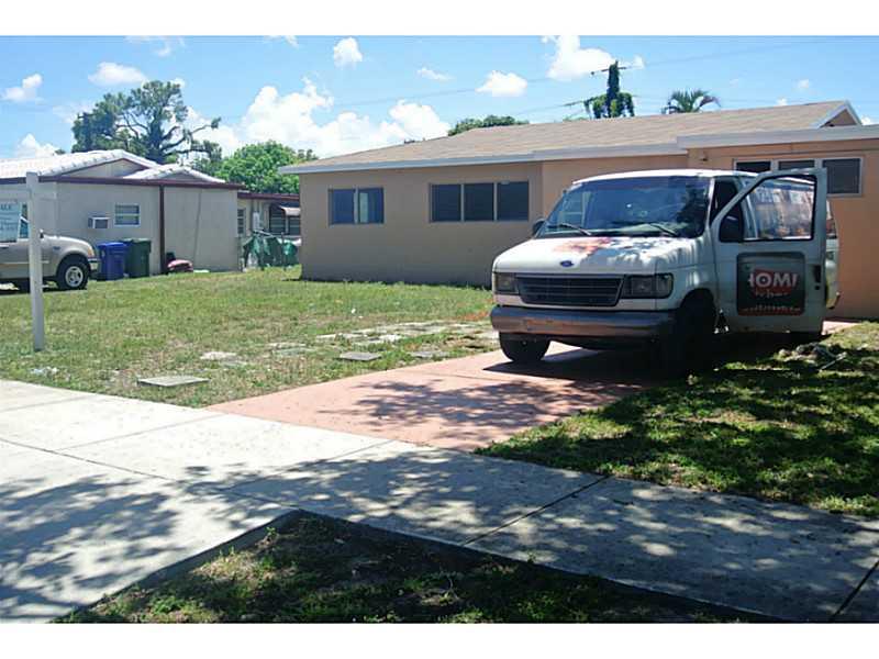 511 Alabama Ave, Fort Lauderdale, FL 33312