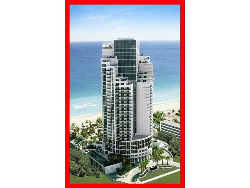 Rental Homes for Rent, ListingId:33944640, location: 18001 COLLINS AV Sunny Isles Beach 33160
