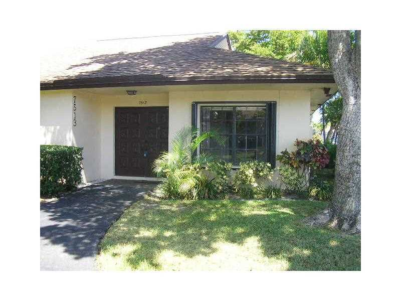 Rental Homes for Rent, ListingId:33944503, location: 7513 Southwest 26 CT Davie 33314