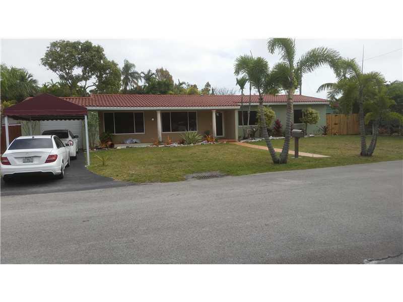 6021 Sw 62nd Pl, South Miami, FL 33143