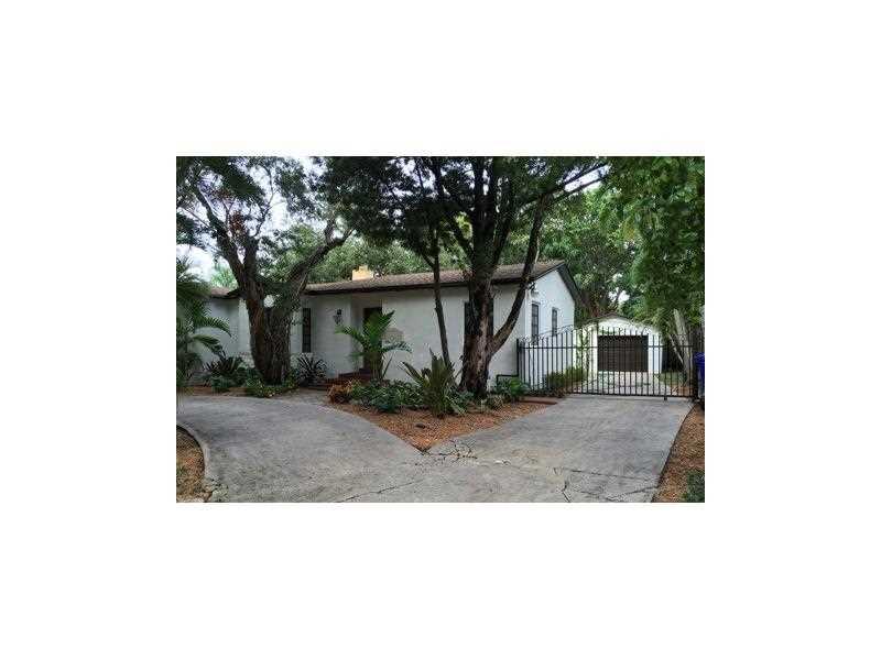 2721 SW 17th Ave, Coconut Grove, FL 33133