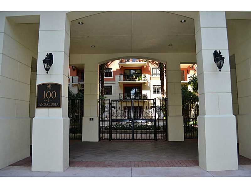 Rental Homes for Rent, ListingId:34011553, location: 100 ANDALUSIA AV Coral Gables 33134