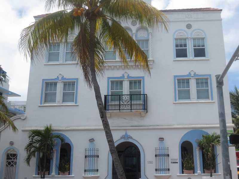 1060 Ocean Dr # D304, Miami Beach, FL 33139