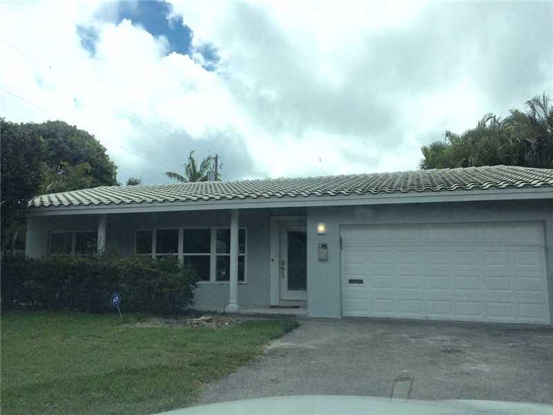 2704 Ne 25th Ct, Fort Lauderdale, FL 33305