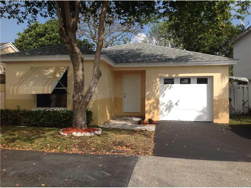 Rental Homes for Rent, ListingId:34040102, location: 4410 Southwest 72ND TERRACE Davie 33314