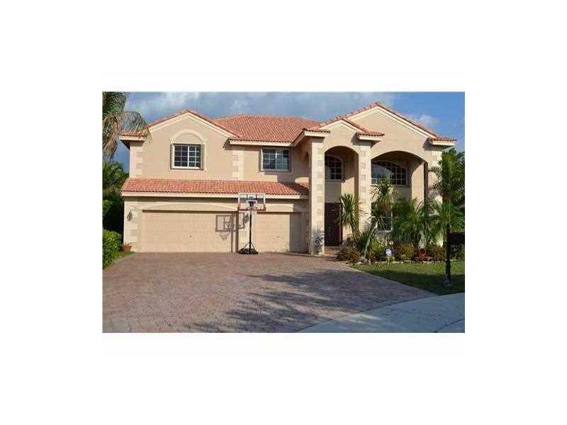 3817 Heron Ridge Ln, Fort Lauderdale, FL 33331