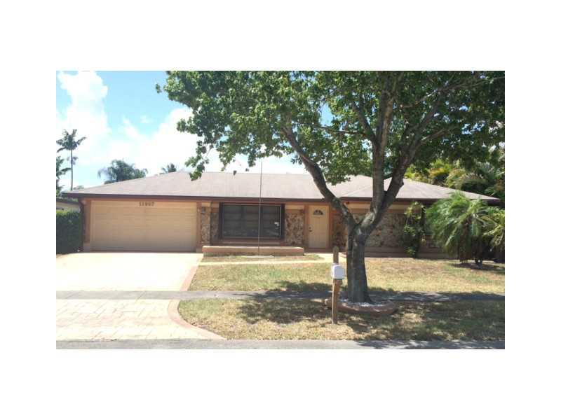 11907 Sw 55th St, Fort Lauderdale, FL 33330