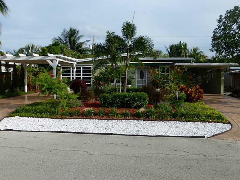 724 Ne 16th Ct, Fort Lauderdale, FL 33305