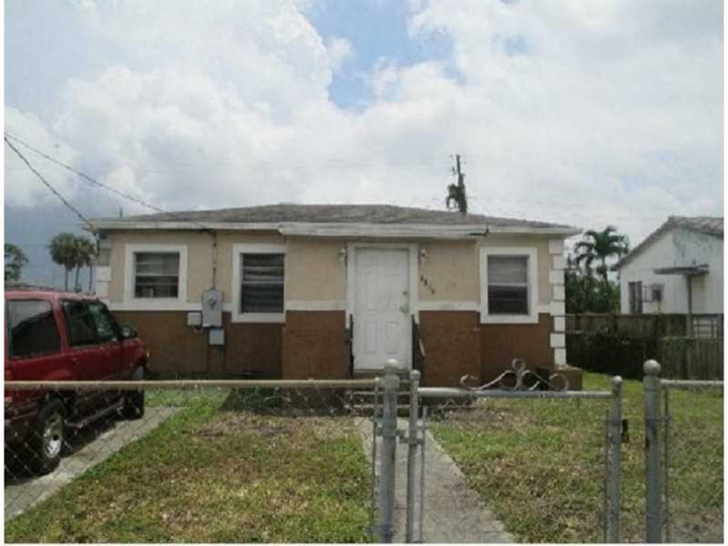 1510 Nw 55th St, Miami, FL 33142