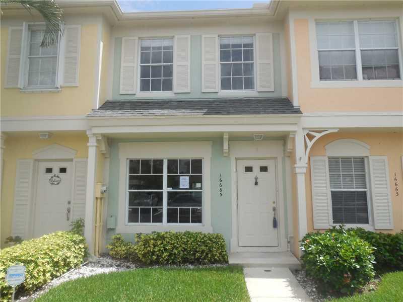 16665 Hemingway Dr, Fort Lauderdale, FL 33326