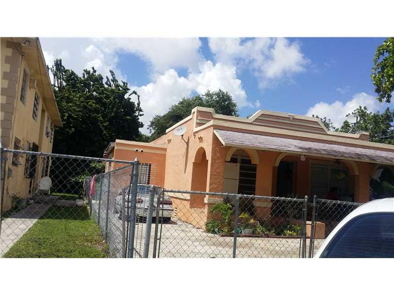 1129 NW 29th St, Miami, FL 33127