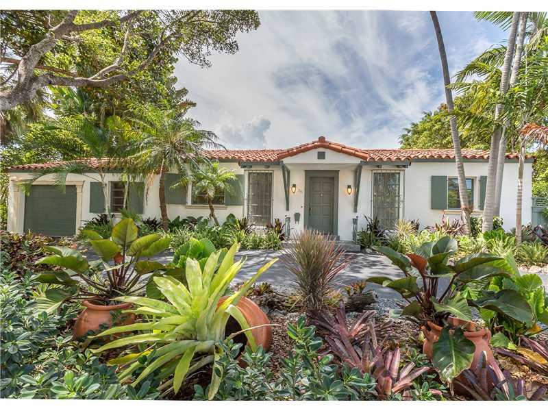 35 W Sunrise Ave, Coral Gables, FL 33133