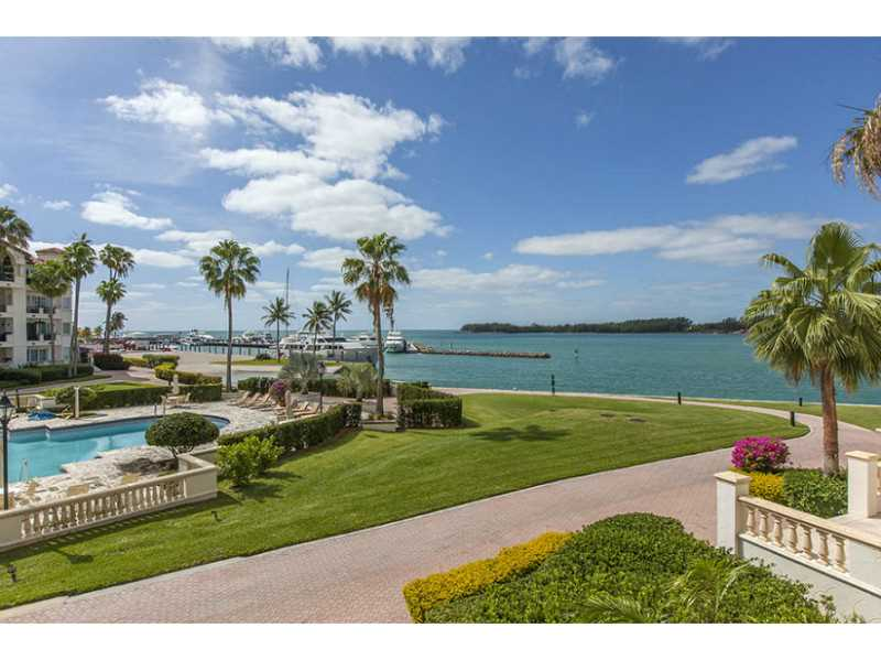Photo of 2222  FISHER ISLAND DR  Fisher Island  FL
