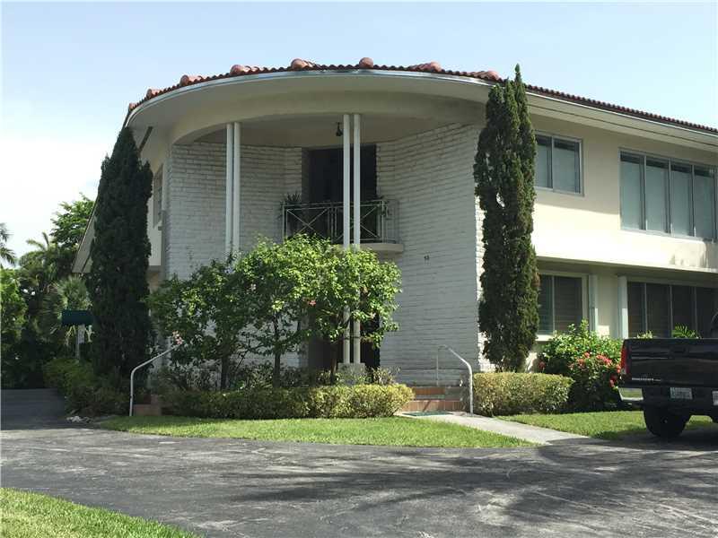 Rental Homes for Rent, ListingId:34126109, location: 50 PARK DRIVE Bal Harbour 33154
