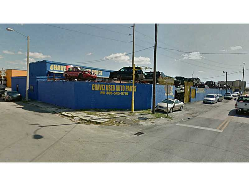 1091 Nw 22nd St, Miami, FL 33127