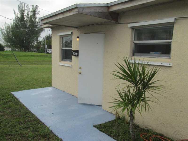 Rental Homes for Rent, ListingId:34125946, location: 751 Northwest 3 CT Hallandale 33009