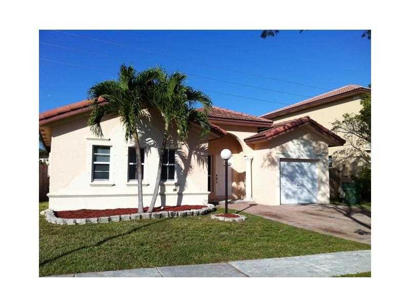 Rental Homes for Rent, ListingId:34126060, location: 1270 Northeast 41 PL Homestead 33033