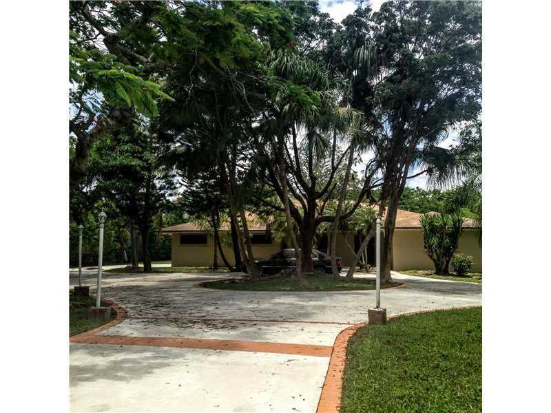 Photo of 16881 Southwest 276 ST  Homestead  FL