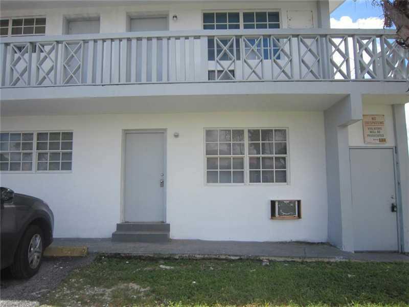Rental Homes for Rent, ListingId:34141937, location: 821 Northwest 7 AVE Hallandale 33009