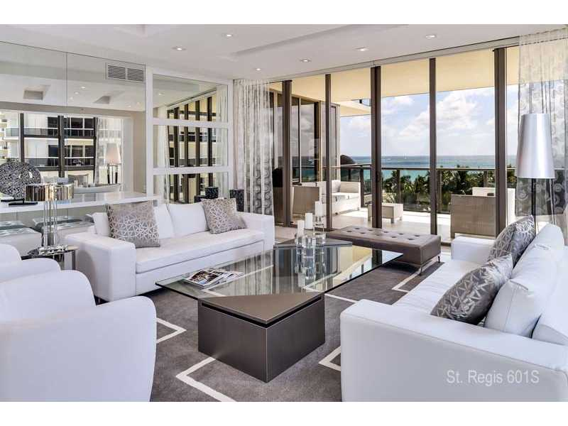 9701 Collins Ave # 601s, Bal Harbour, FL 33154
