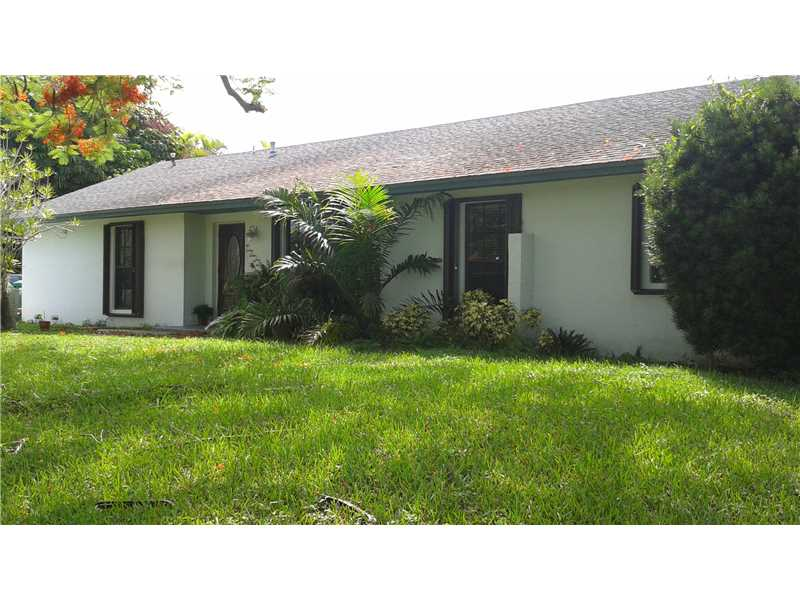 18532 SW 89th Ct, Cutler Bay, FL 33157
