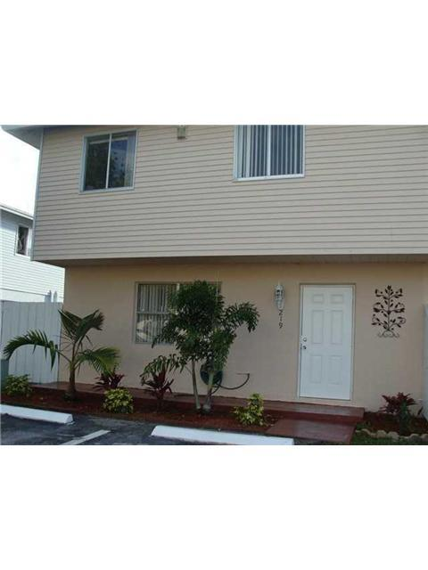 Rental Homes for Rent, ListingId:34162265, location: 219 N/E12AV Homestead 33030