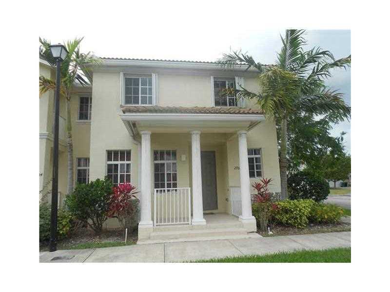 Rental Homes for Rent, ListingId:34173934, location: 27022 140 PASS Homestead 33032