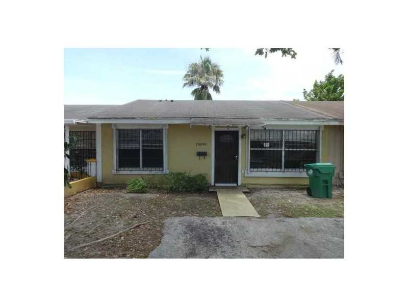 Rental Homes for Rent, ListingId:34173962, location: 18049 Northwest 41 PL Miami Gardens 33055