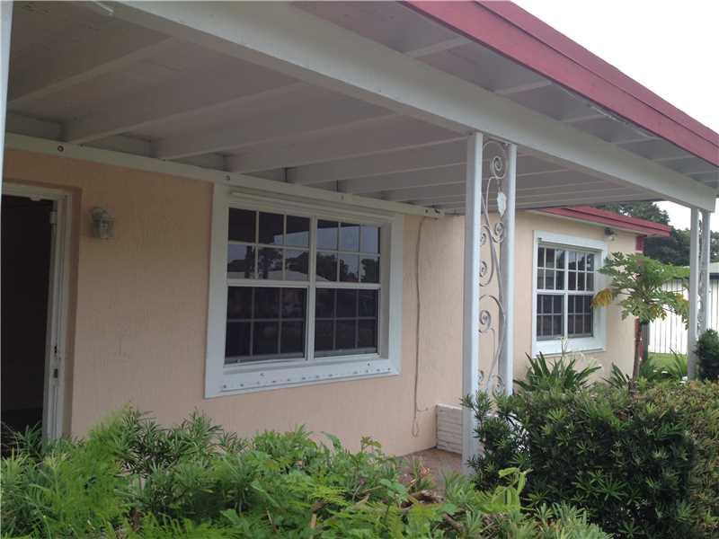 Rental Homes for Rent, ListingId:34184078, location: 14520 Northwest 16 DR Miami 33167