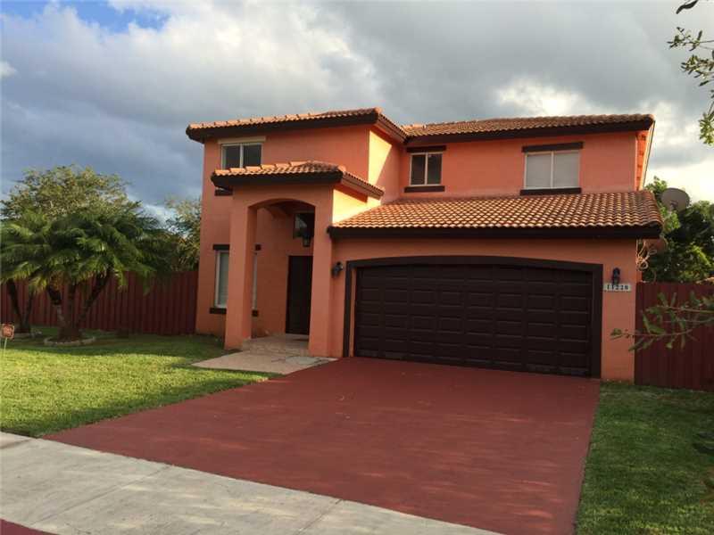 Rental Homes for Rent, ListingId:34193495, location: 11228 Southwest 245 ST Homestead 33032