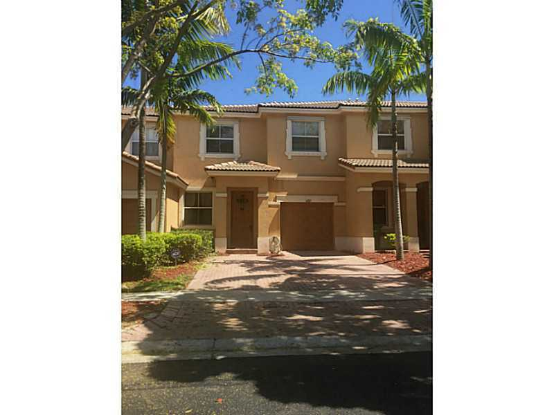 Rental Homes for Rent, ListingId:34198759, location: 4187 Northeast 9 ST Homestead 33033