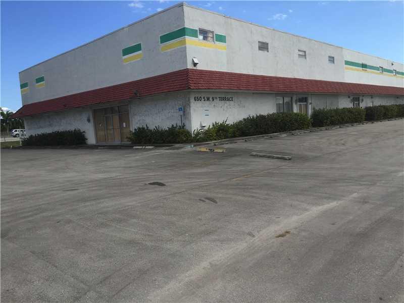 1.68 acres Pompano Beach, FL