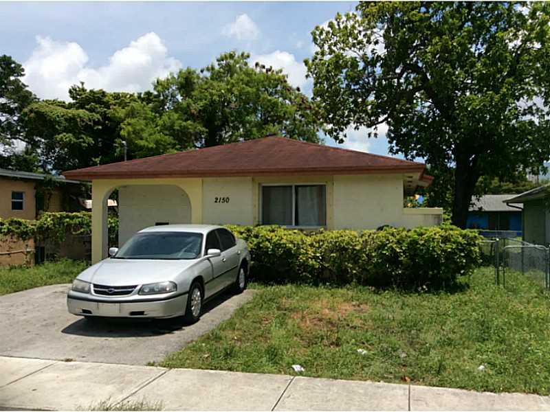 2150 Nw 43rd St, Miami, FL 33142
