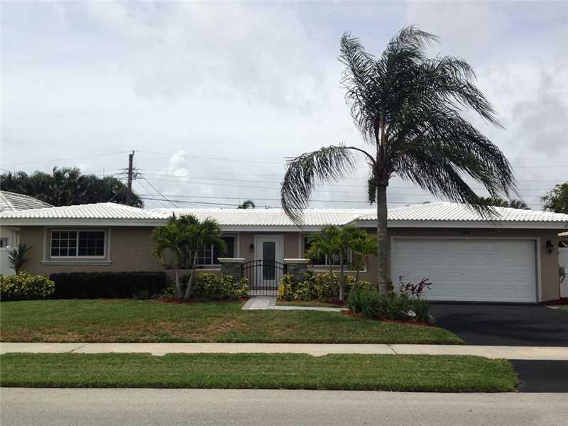 2060 Ne 60th St, Fort Lauderdale, FL 33308