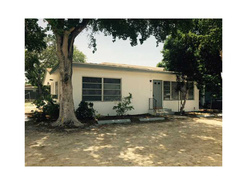 Rental Homes for Rent, ListingId:34285962, location: 2525 POLK ST Hollywood 33020