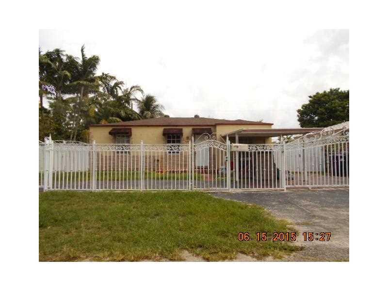 344 NW 102nd St, Miami, FL 33150