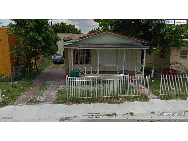 1956 Nw 47th St, Miami, FL 33142