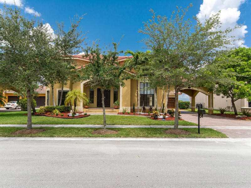 Real Estate for Sale, ListingId: 34318059, Miramar,FL33029