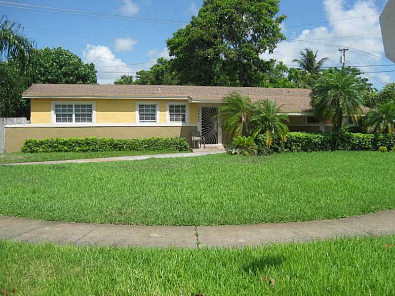 18402 NW 23rd Ct, Miami Gardens, FL 33056