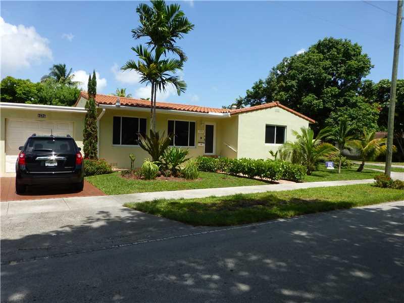 1535 Cortez St, Coral Gables, FL 33134