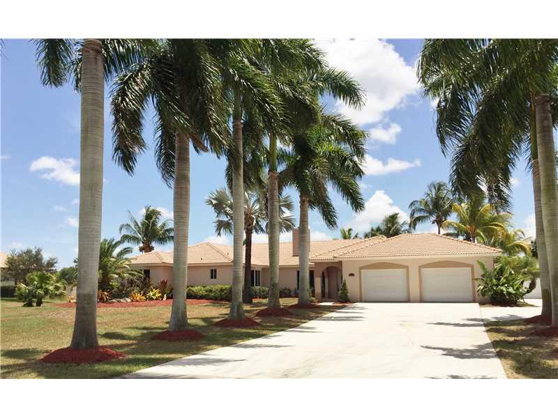 14650 Sw 29th Pl, Fort Lauderdale, FL 33330