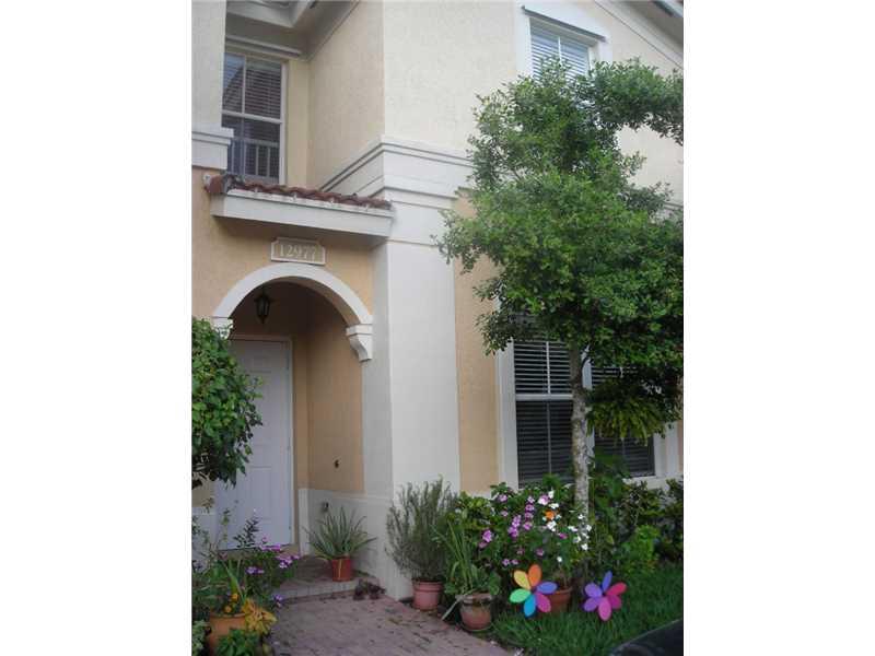 Real Estate for Sale, ListingId: 34351634, Miramar,FL33027